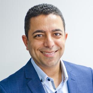 Nader Malik