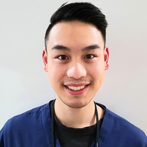 Victor Lin