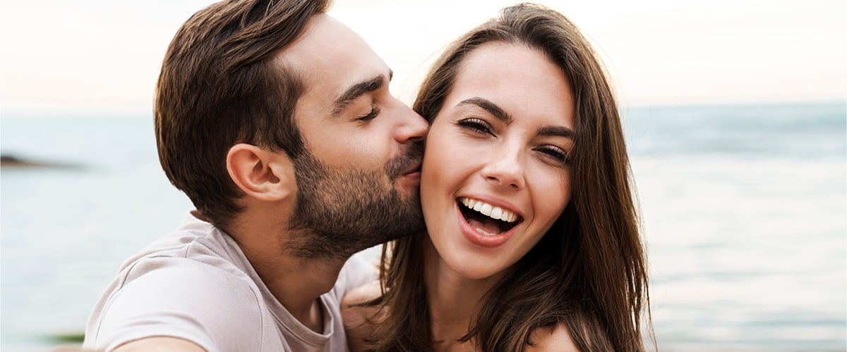 dating with invisalign