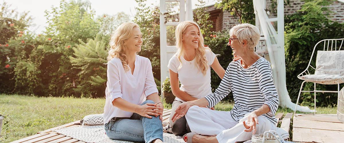 International Women's Day | A Focus on Female Oral Health