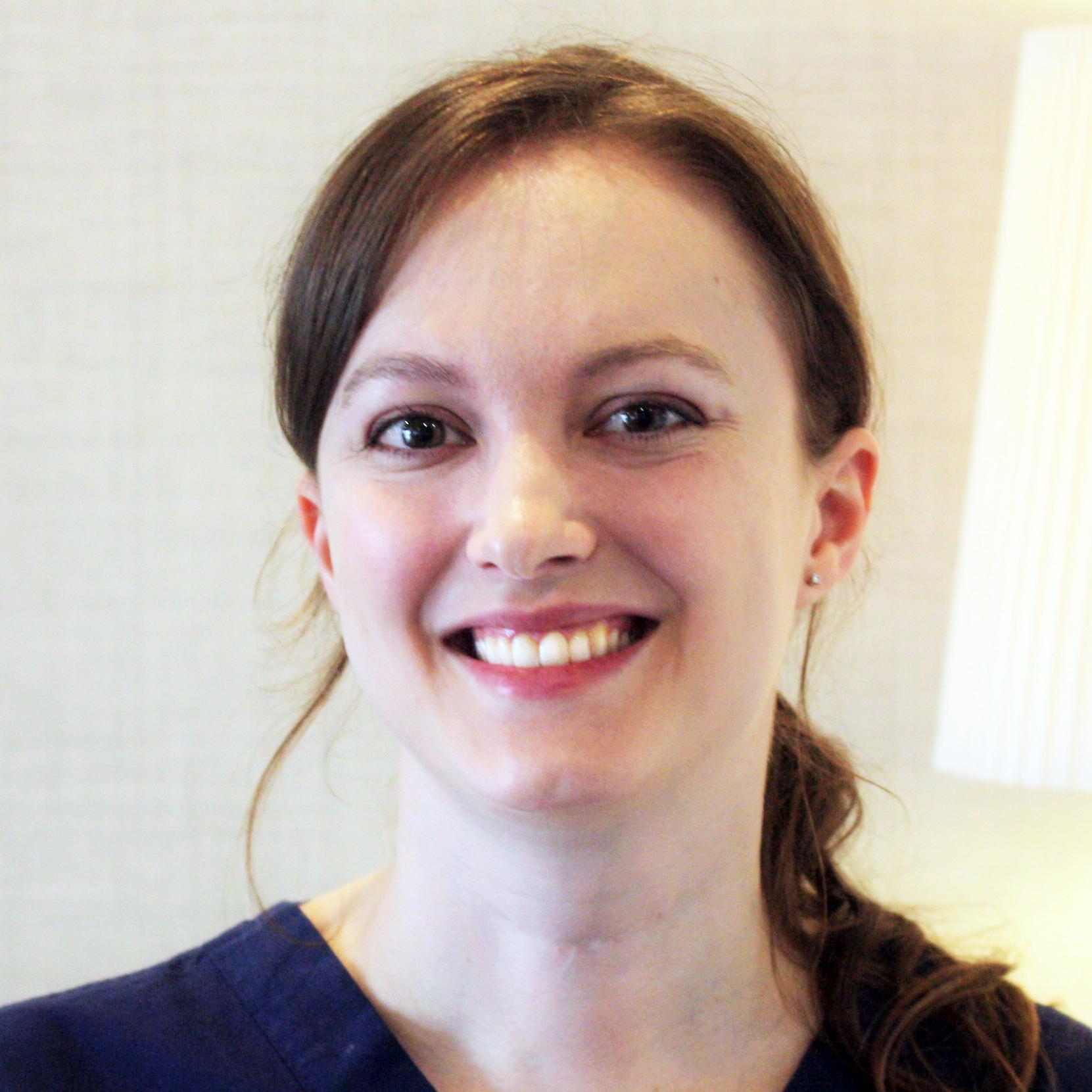 Sasha McLean