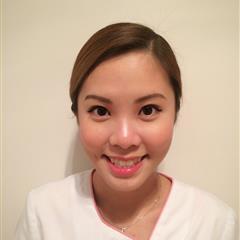Cecilia Yong