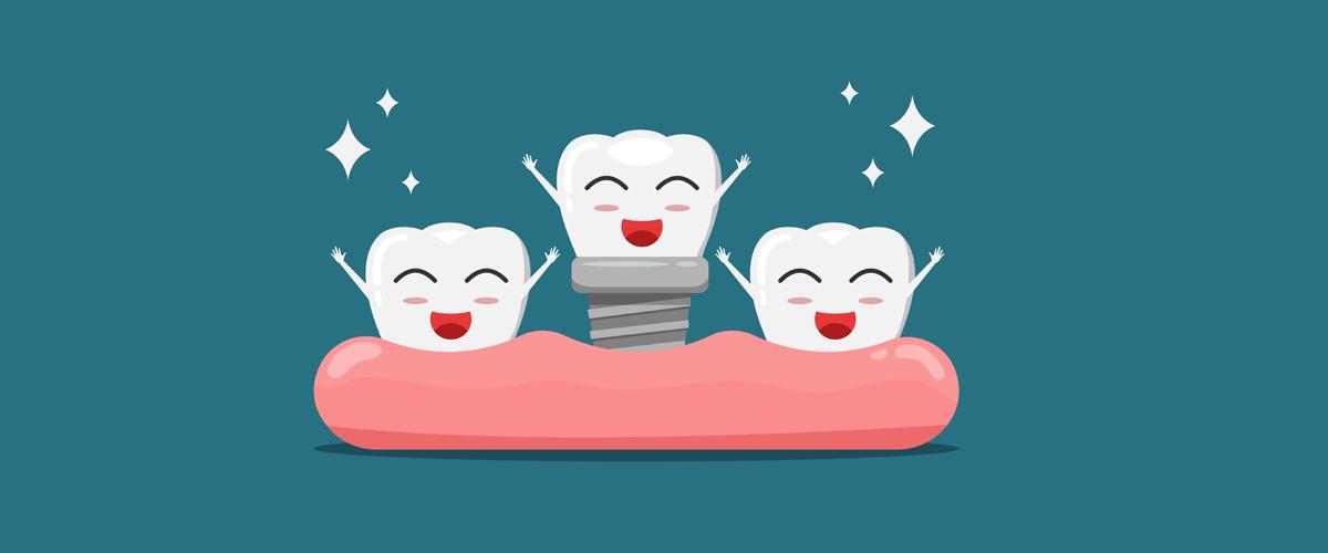 Treatment Spotlight: Dental Implants
