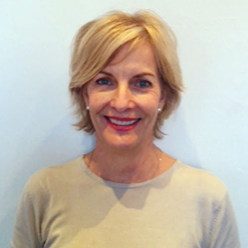 Helen Axford