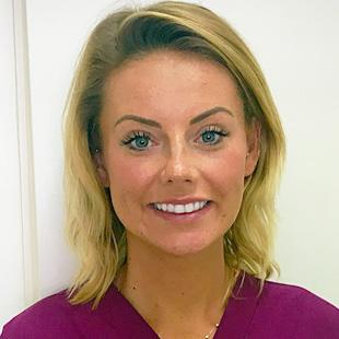 Joanne McGilp