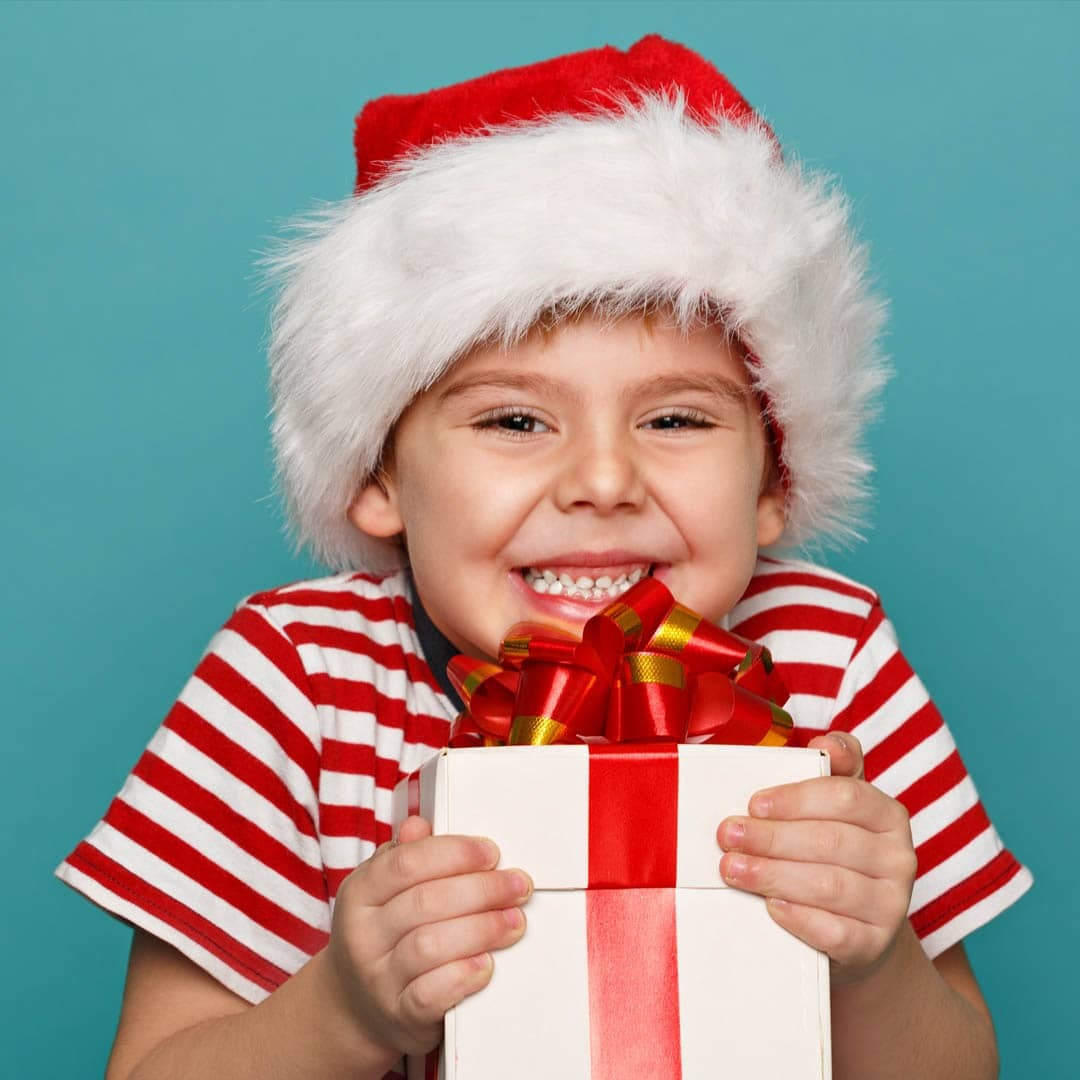 Oral Health Tips For a Tooth-Friendly Christmas