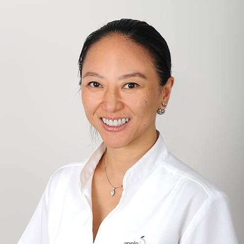 Mandy Zheng