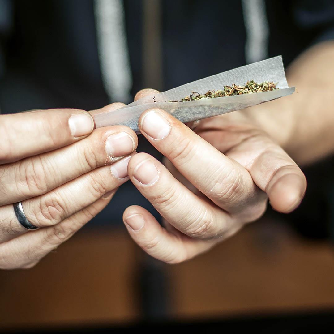 Smoking Marijuana | How bad is it for your teeth?