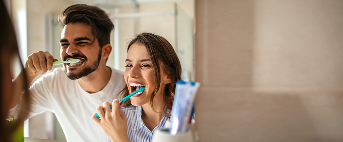 Don't Slip Up With Your Regular Dental Check-Ups