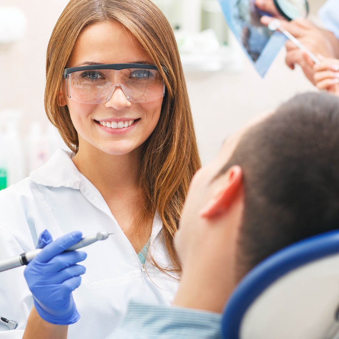 dentistry is an appealing career for women