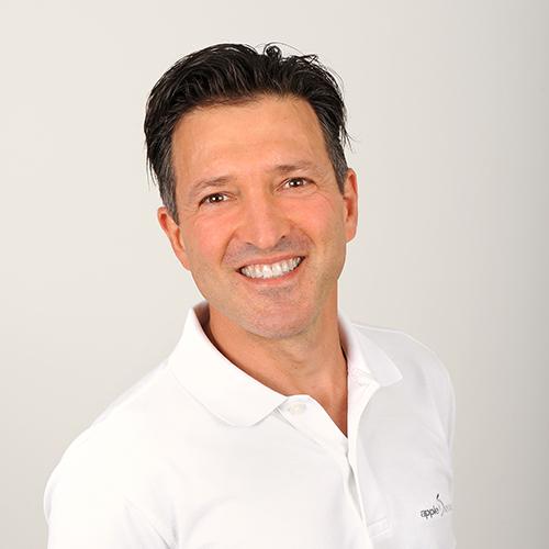 Mark Casiglia