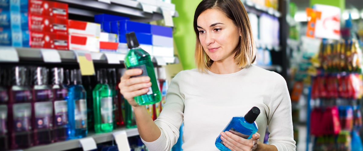 Everything you need to know about mouthwash