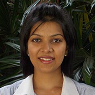 Keerthi Naidu