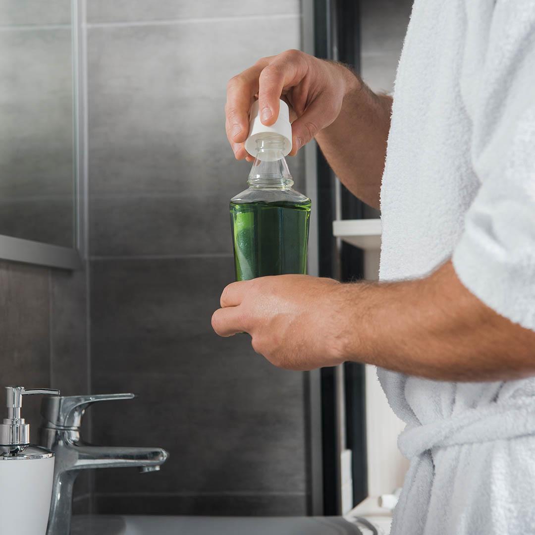 Mouthwash | Does it work?