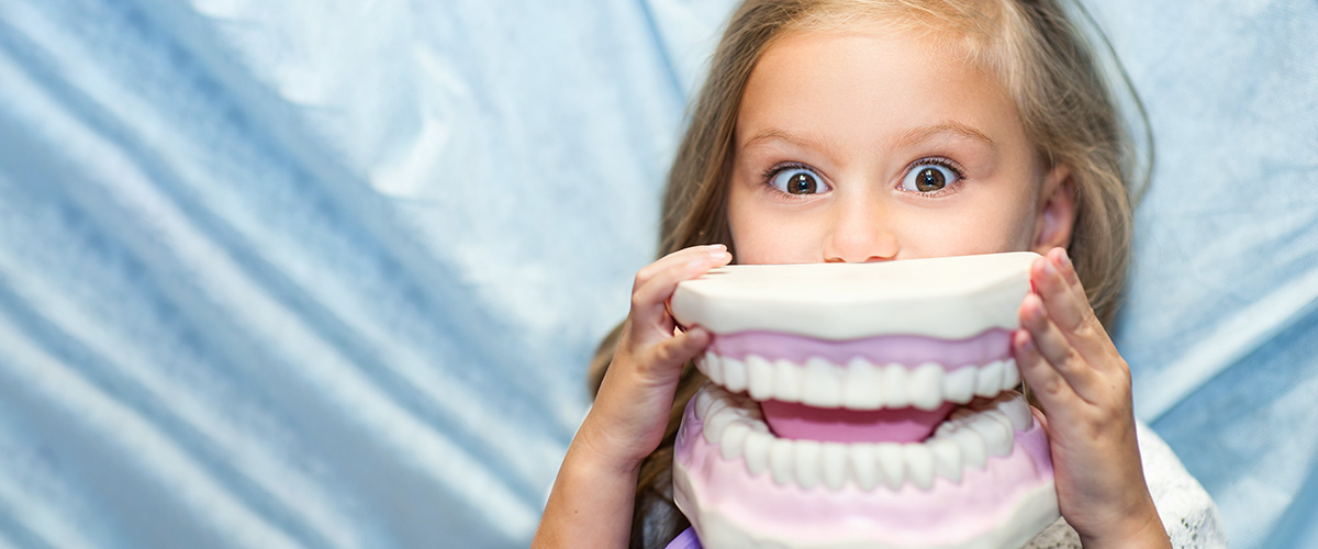 Oral Health Tips For the New School Term