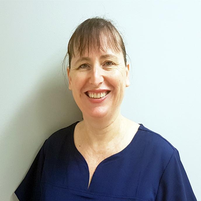 Carolyn Hobson