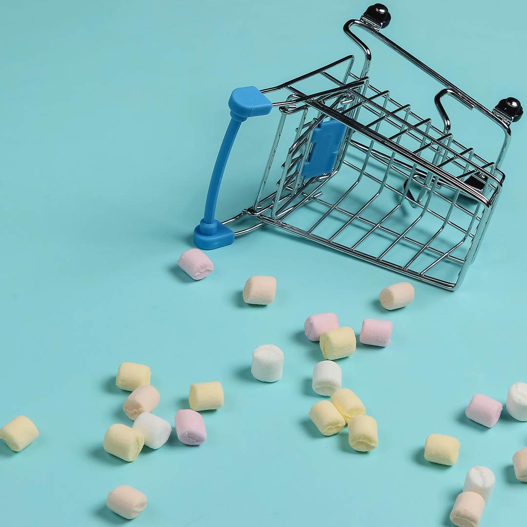 Dental Health Week | How much sugar is hiding in your trolley?