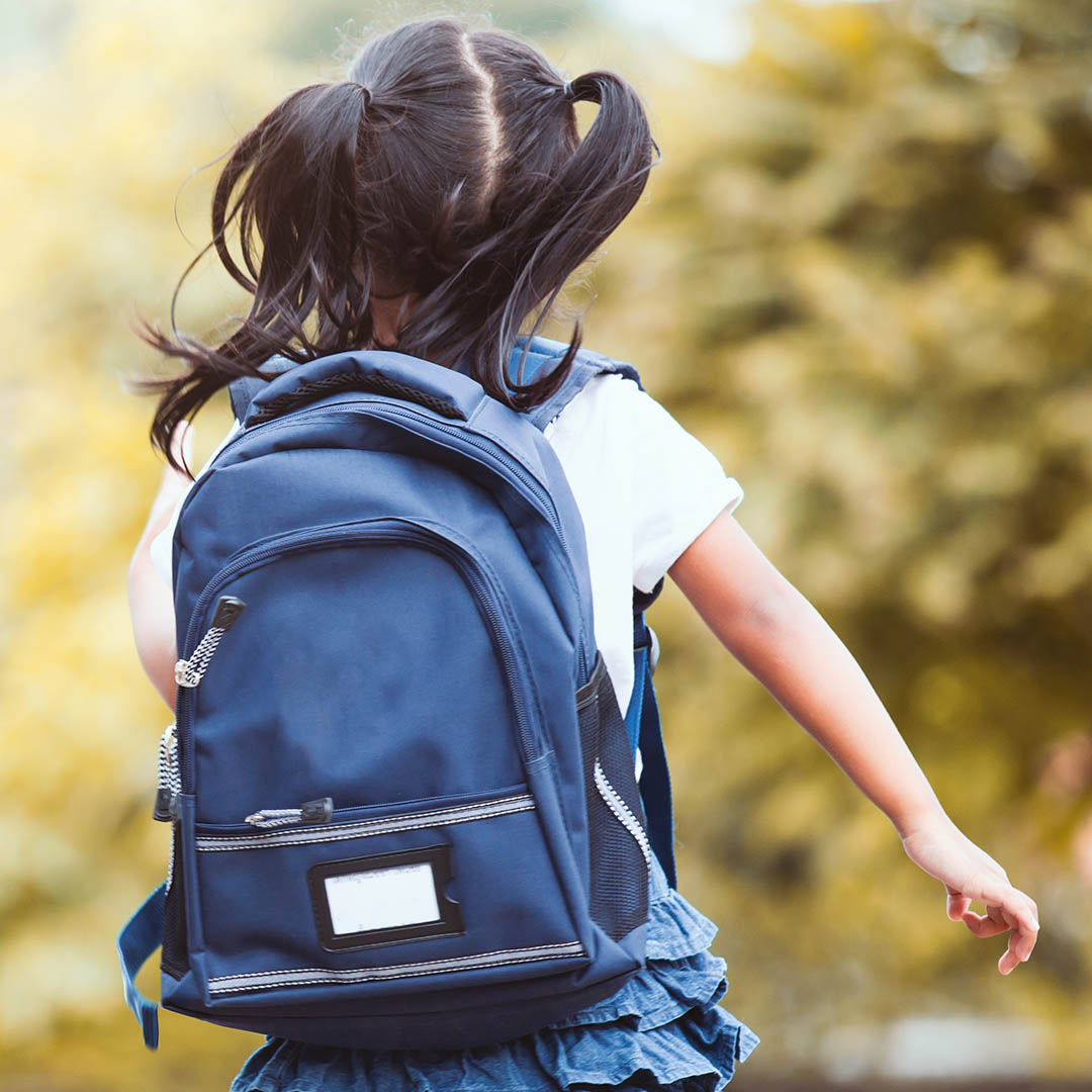 Back to School | Our dental checklist for parents