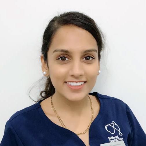 Chirali Patel