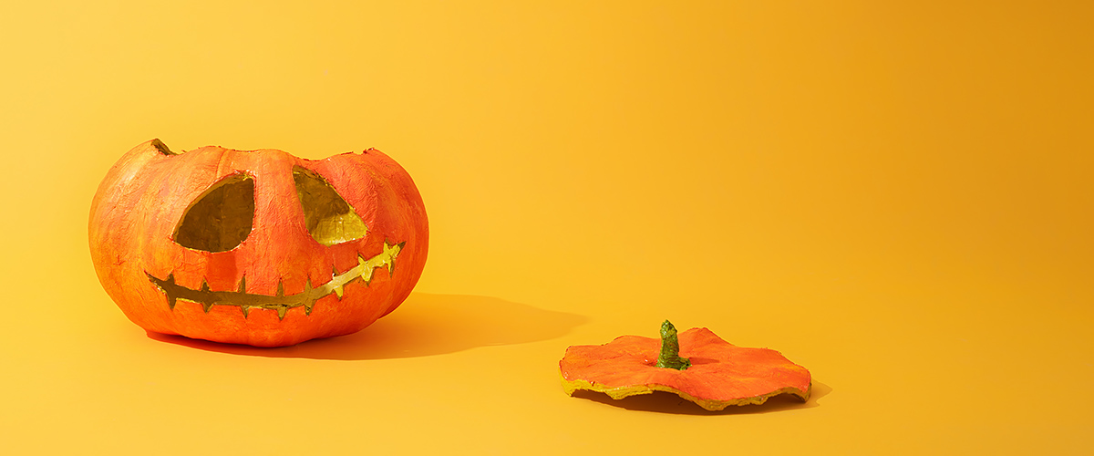 Dental Tips For a Healthy Halloween