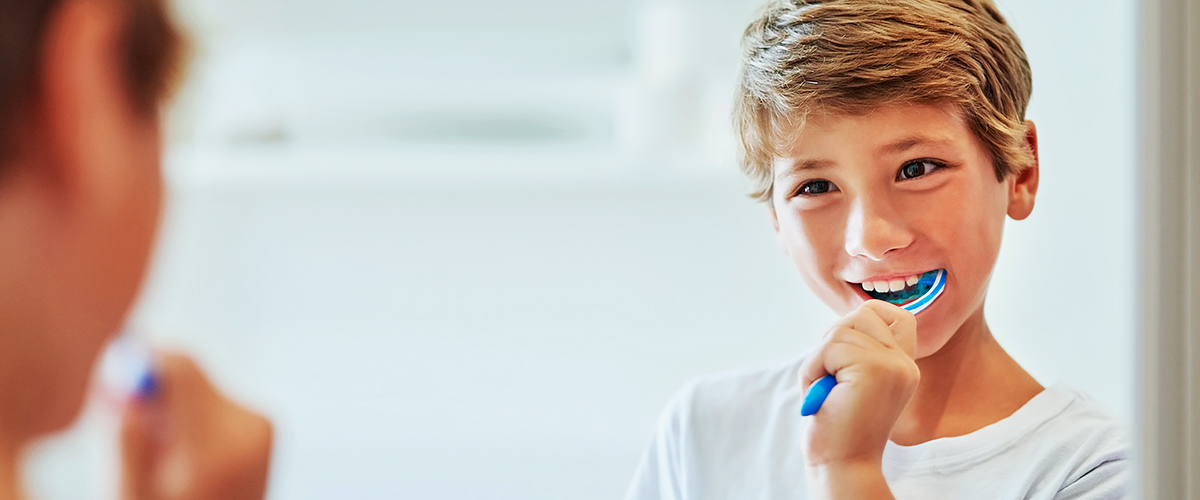 Teeth Tips   The Best Toothbrush for Children